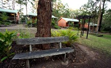 Chiltern Lodge Country Retreat - Townsville Tourism