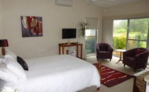 Sunrise Bed and Breakfast - Townsville Tourism