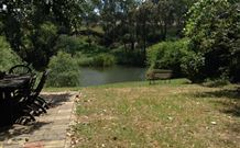 The River Bed and Breakfast - Townsville Tourism