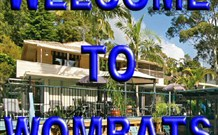 Wombats Bed and Breakfast and Apartments - Townsville Tourism