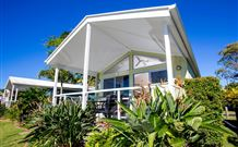 Ocean Dreaming Holiday Units - Townsville Tourism