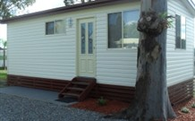 Pebbly Beach Holiday Cabins - Townsville Tourism