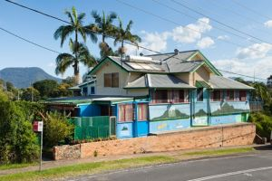 Murwillumbah YHA - Mt Warning - Townsville Tourism