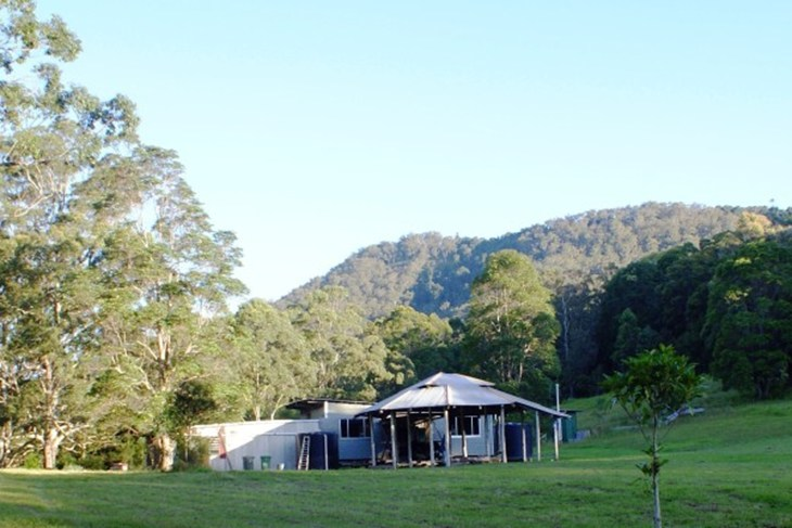 Mt Barney Retreat - Maroon - Townsville Tourism