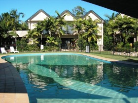 Hinchinbrook Marine Cove Resort Lucinda - Townsville Tourism