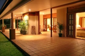 The Summit Rainforest Retreat and Conference Centre - Townsville Tourism
