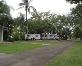 Palm Tree Caravan Park - Townsville Tourism