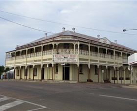 Royal Private Hotel - Townsville Tourism