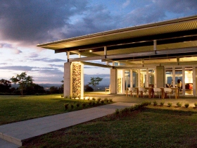 The Bunyip Scenic Rim Resort - Townsville Tourism