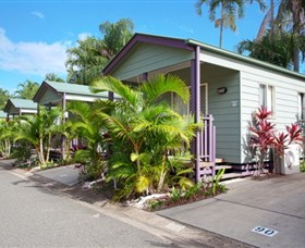 Discovery Holiday Parks Rockhampton - Townsville Tourism