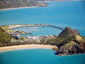Rosslyn Bay Resort and Spa - Townsville Tourism