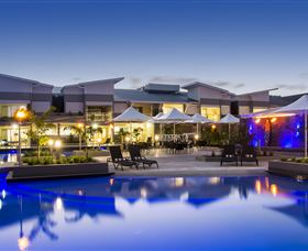 Lagoons 1770 Resort and Spa - Townsville Tourism