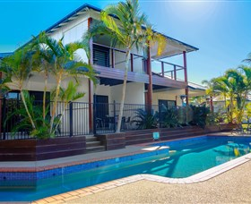 The Edge on Beaches 1770 Resort - Townsville Tourism