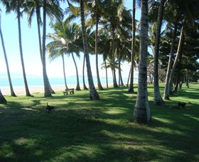 Saunders Beach Ocean View Holiday Units - Townsville Tourism