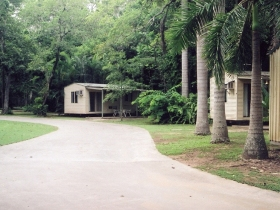 Travellers Rest Caravan and Camping Park - Townsville Tourism