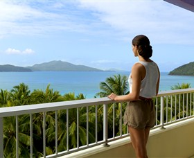 Hamilton Island Reef View Hotel - Townsville Tourism