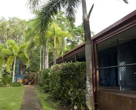 Cape York Peninsula Lodge - Townsville Tourism