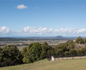 Tranquil Views Bed and Breakfast - Townsville Tourism