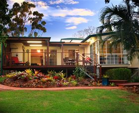 Buderim Cottages - Townsville Tourism