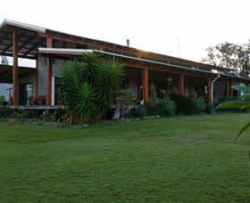 Marchioness Farmstay - Townsville Tourism