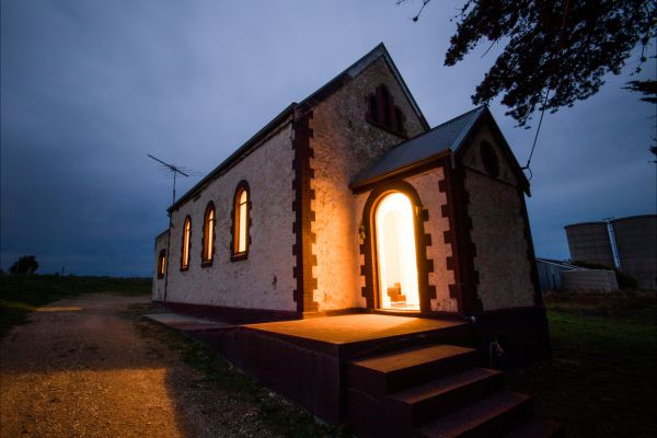 Lakeside Chapel Meningie - Townsville Tourism