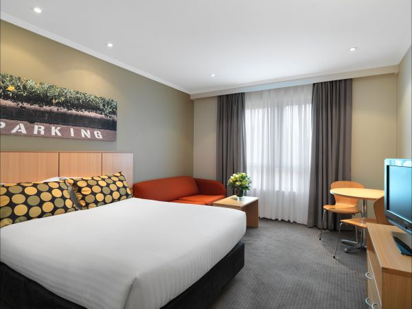 Travelodge Hotel Macquarie North Ryde Sydney - Townsville Tourism