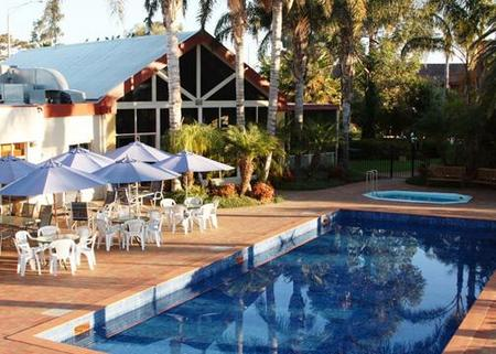 Quality Resort Mildura - Townsville Tourism