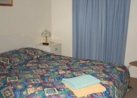 Carn Court Holiday Apartments - Townsville Tourism