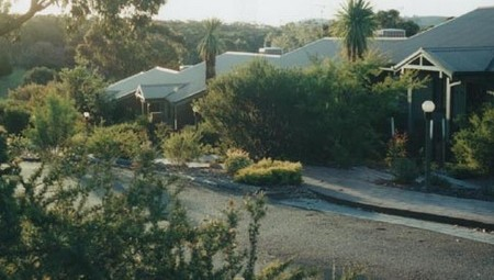 Goolabri Country Resort - Townsville Tourism