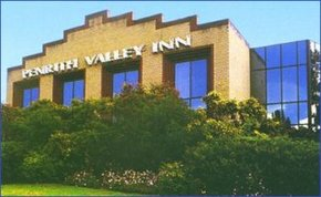 Penrith Valley Inn - Townsville Tourism