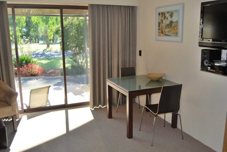 Murray View Motel - Townsville Tourism