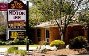 Tea House Motor Inn - Townsville Tourism