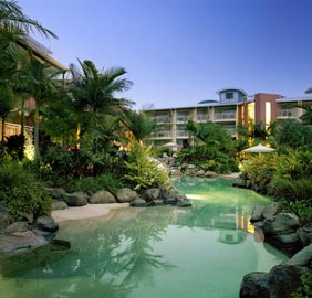 Breakfree Alexandra Beach Resort - Townsville Tourism