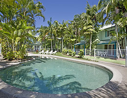 Coco Bay Resort - Townsville Tourism
