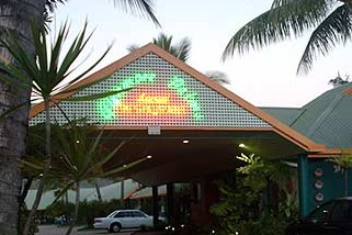 Glenmore Palms Motel - Townsville Tourism