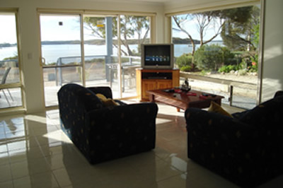 Ambience Apartments Coffin Bay - Townsville Tourism