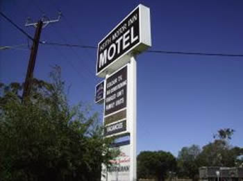 Keith Motor Inn - Townsville Tourism