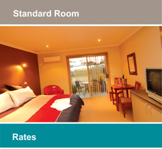 Motel Strahan - Townsville Tourism