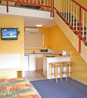 Coastal Motel - Townsville Tourism