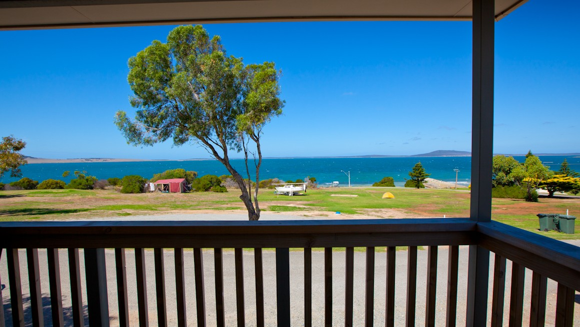 Port Lincoln Tourist Park - Townsville Tourism
