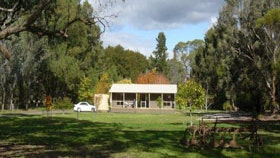 Camawald Coonawarra Cottage B&B