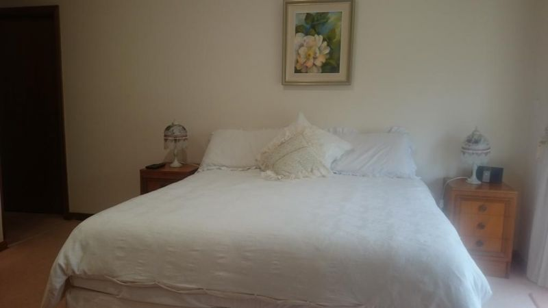 Gaerwood Bed Breakfast - Townsville Tourism