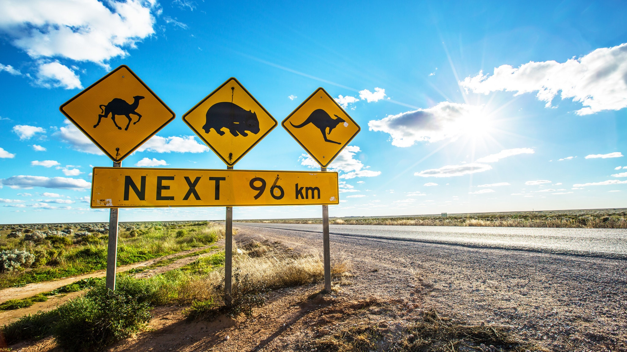Nullarbor Roadhouse - Townsville Tourism