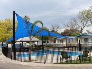 Barwon River Holiday Park - Townsville Tourism