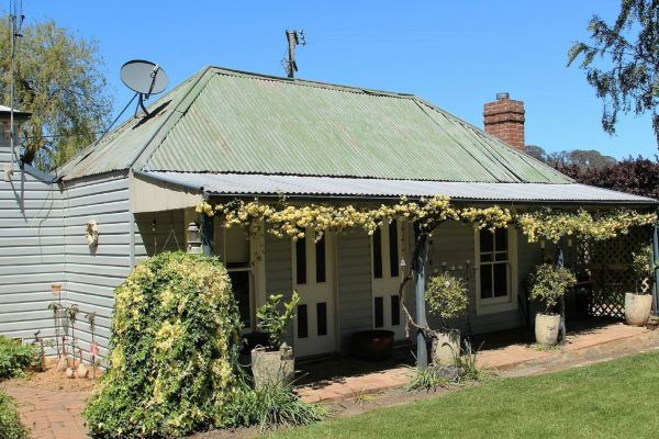 Drayshed Cottage - Townsville Tourism