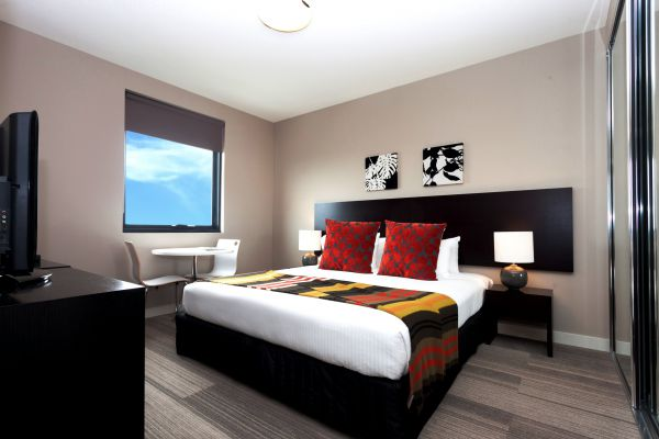Quest Mascot Apartment Hotels - Townsville Tourism