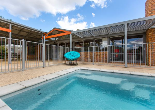 Serengale Retreat - Townsville Tourism