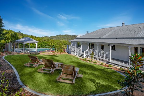 The Farmhouse Eumundi