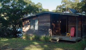 Weemalah Cottage - Townsville Tourism