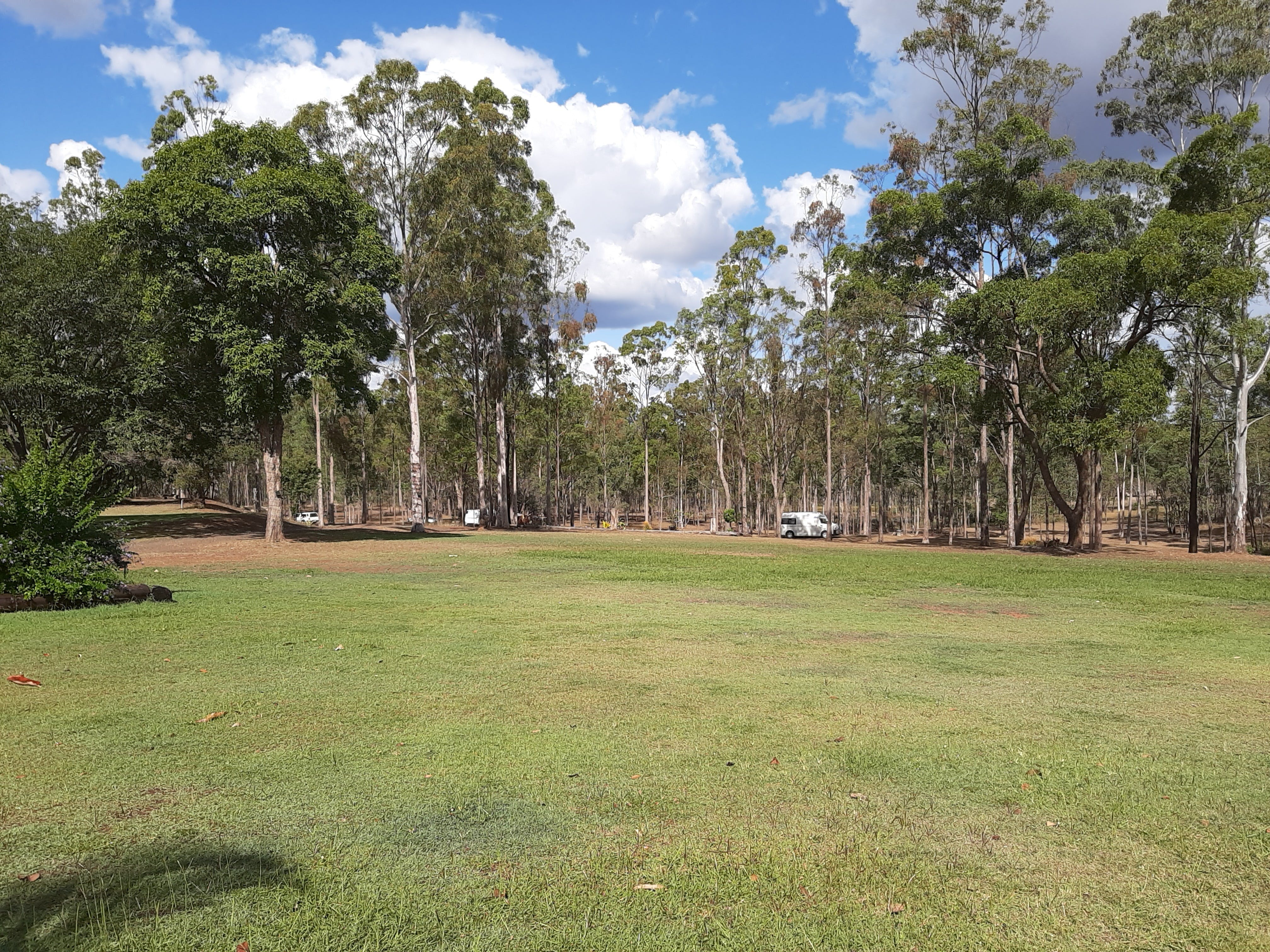 Childers Tourist Park and Camp - Townsville Tourism